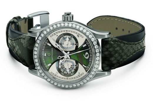 Bucherer Manero