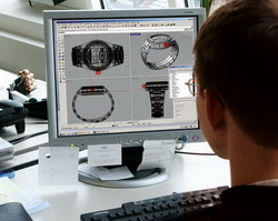 caliber design CAD 2