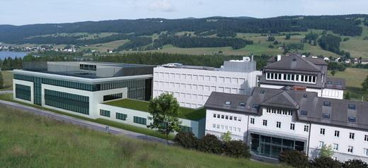 Jaeger gyár