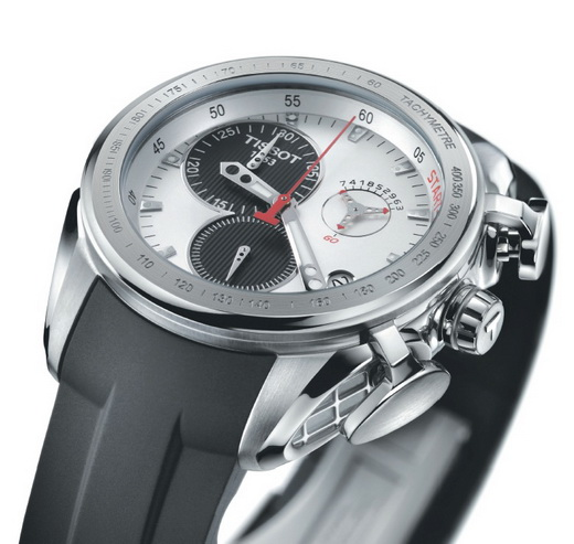 Tissot Racing Chronograph