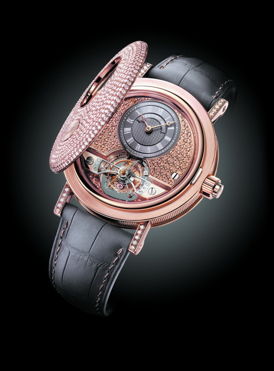 Breguet 2008 Collection