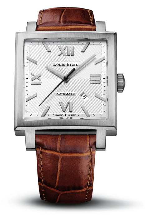 Louis Erard La Carre Collection