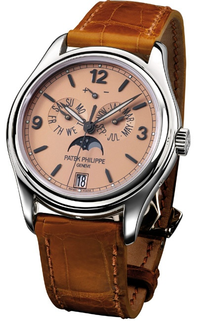 Patek Philippe Advanced Research Watch