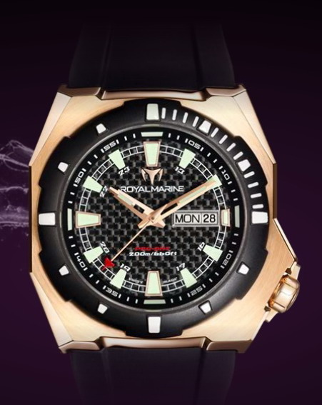 Technomarine Royal