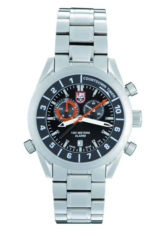 Luminox Yachting Chronograph