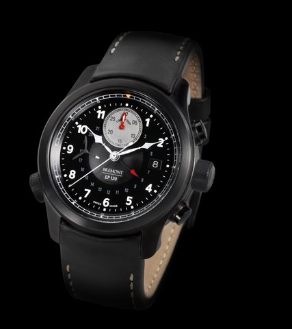 Bremont EP120 Spitfire Chronograph