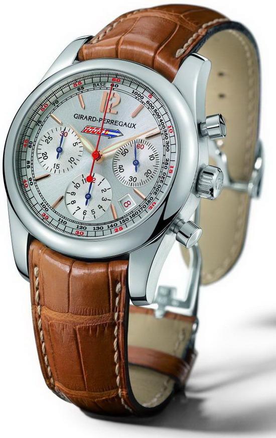 Girard-Perregaux - Flyback Chronograph