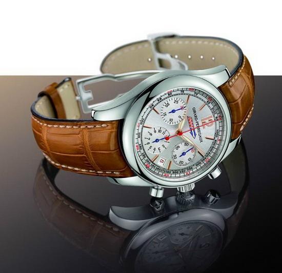Girard-Perregaux Flyback Chronograph