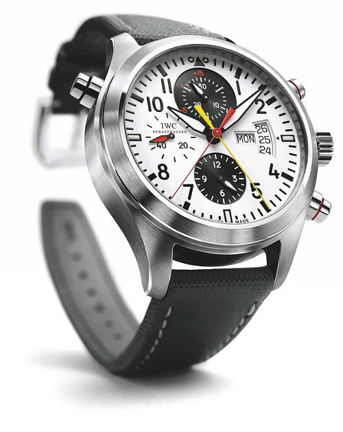 IWC German Football Team Chronograph