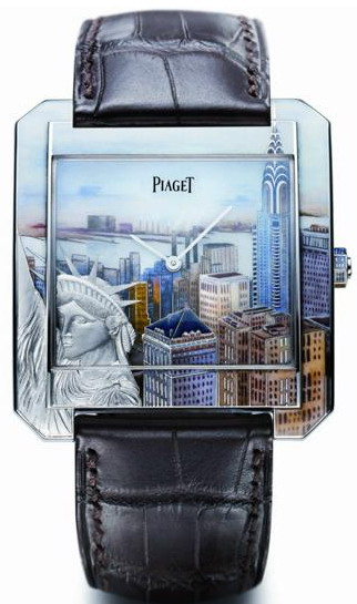 Piaget New York