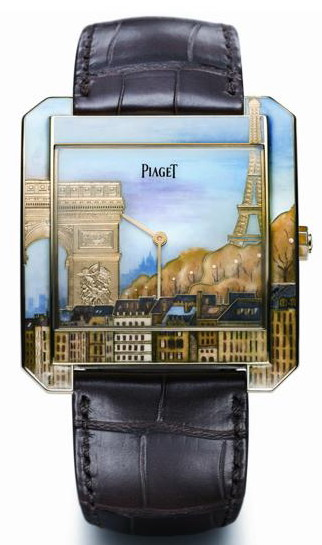 Piaget Paris