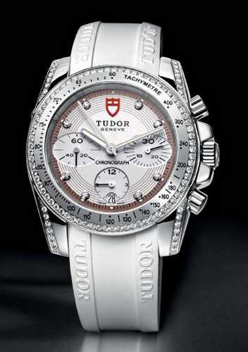 Tudor Lady Chrono