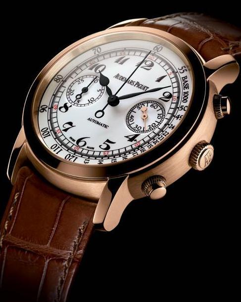 AP Jules Audemars Automatic Chronograph