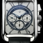 Louis Moinet twintech chronograph