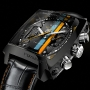 Tag Heuer Monaco Twenty Four Concept Chronograph