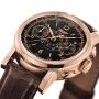 Tissot Heritage 2009 Chronometer Chronograph