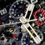 Richard Mille RM011 Felipe Massa No.6321