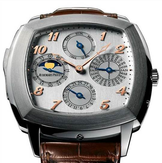 Audemars Piguet - Tradition Perpetual Calendar Minute Repeater