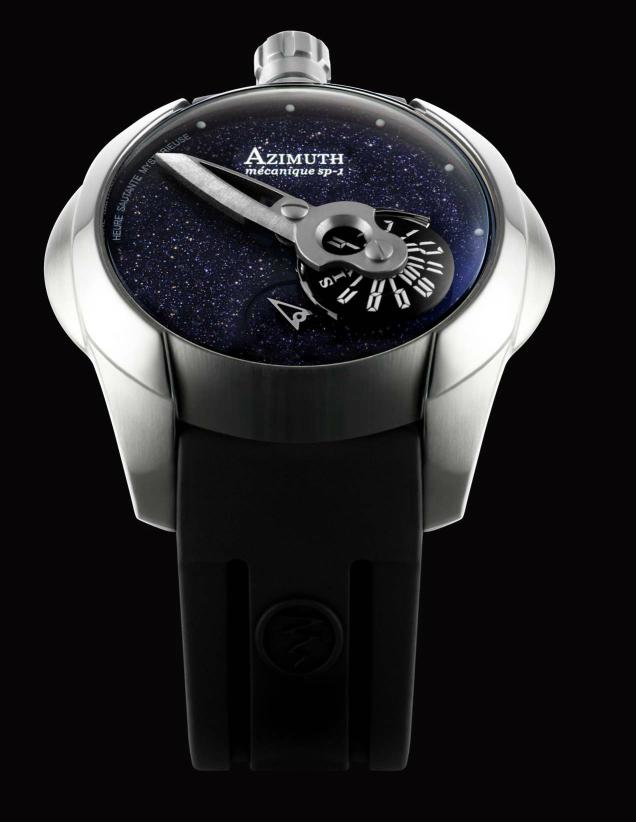 Azimuth SP-1 Spaceship