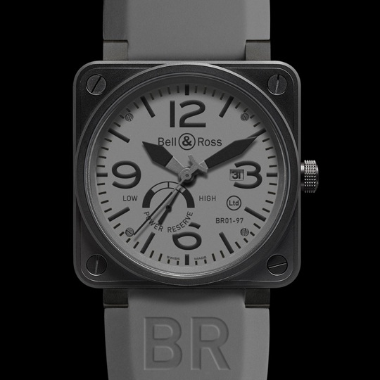 Bell & Ross Commando Collection