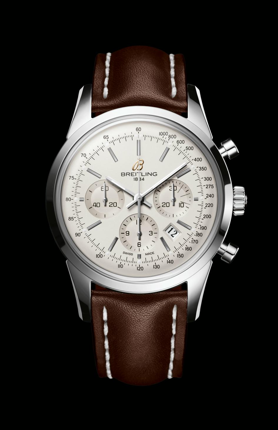 Breitling Transocean Chronograph Caliber 01