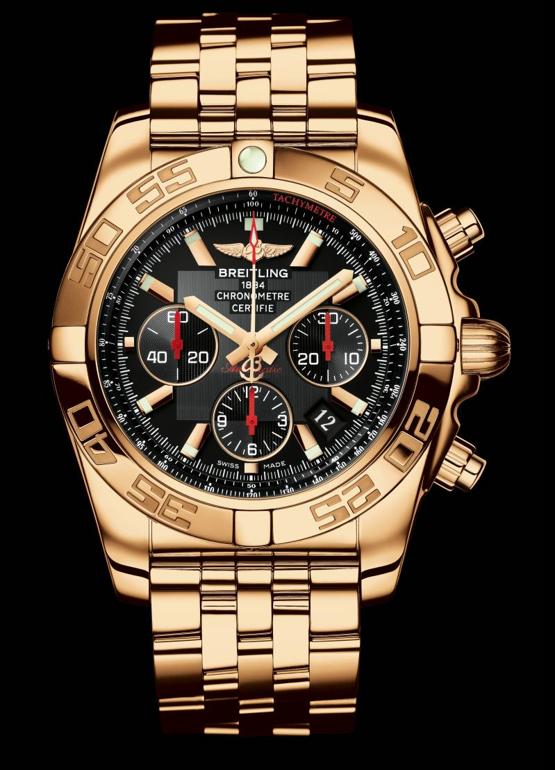 Breitling - Chronomat 01 Limited Edition