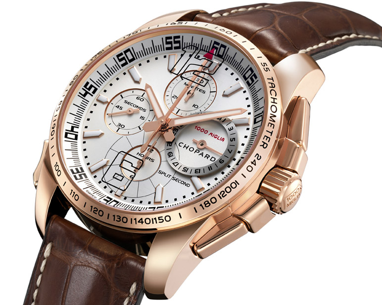 Chopard Mille Miglia GT XL Chrono Split Seconds
