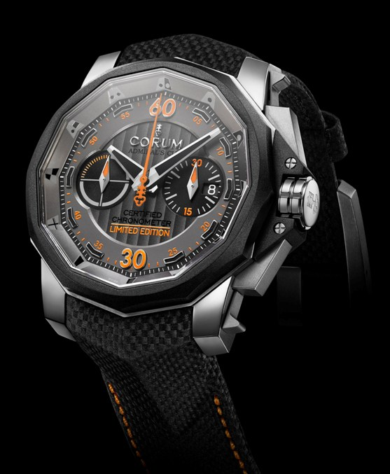 Corum Admiral's Cup Chronograph 48 Grand Prix Corum