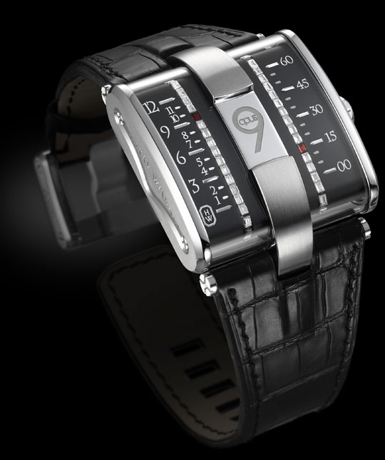 Harry Winston - Opus 9