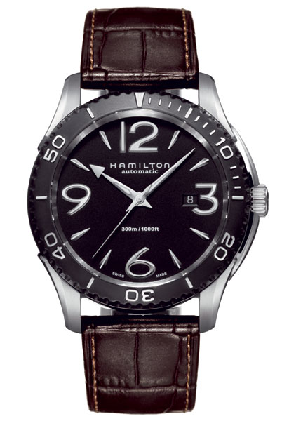 Hamilton Seaview Collection