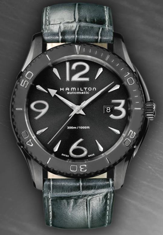 Hamilton Seaview Automatic Diver
