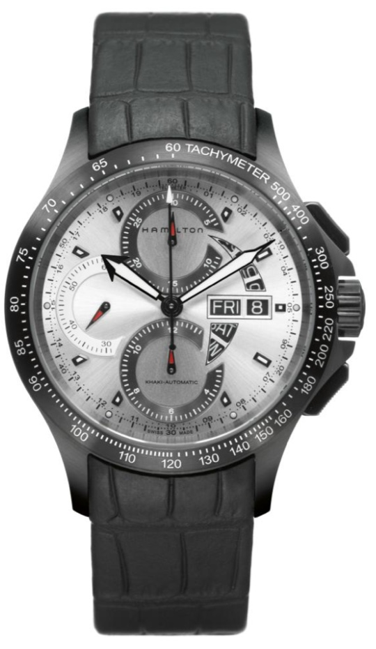 Hamilton Khaki King Chronograph