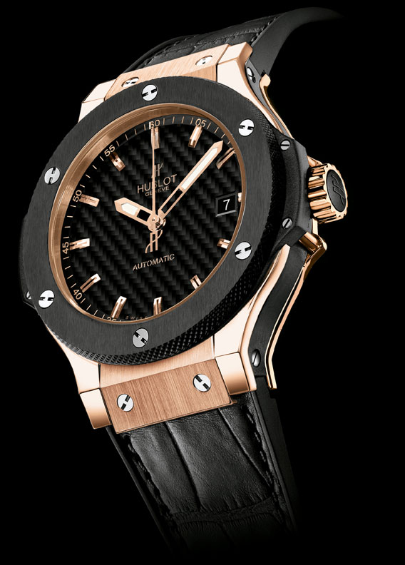 Hublot Big Bang Gold 38MM