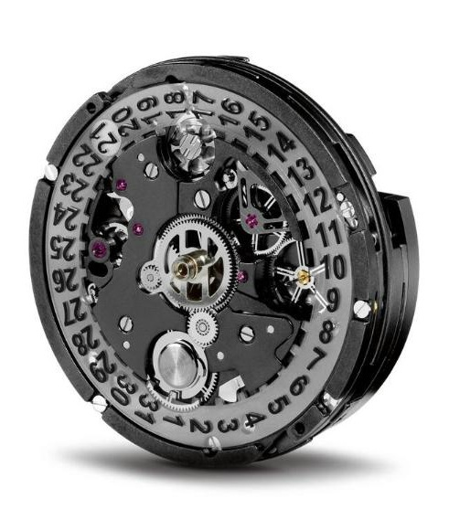 Hublot UNICO Caliber