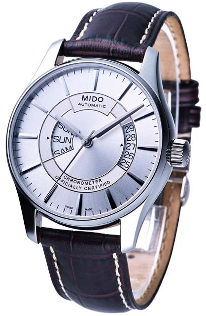 Mido Belluna Chronometer