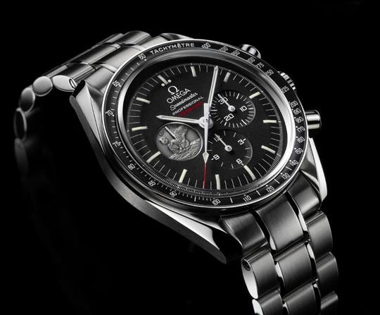 "Omega Speedmaster Apollo 11 ""40th Anniversary"" Chronograph"