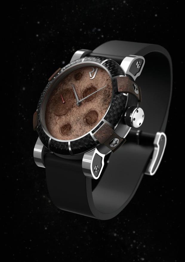 Romain Jerome Moon Dust-DNA