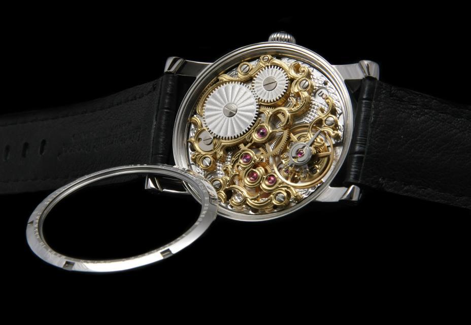 Schaumburg Watch - Gnomonik Convert