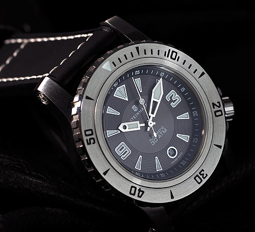 Steinhart - Triton 30ATM Diver