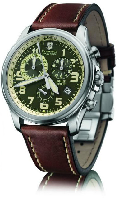 Victorinox Swiss Army Infantry Jubilee Edition