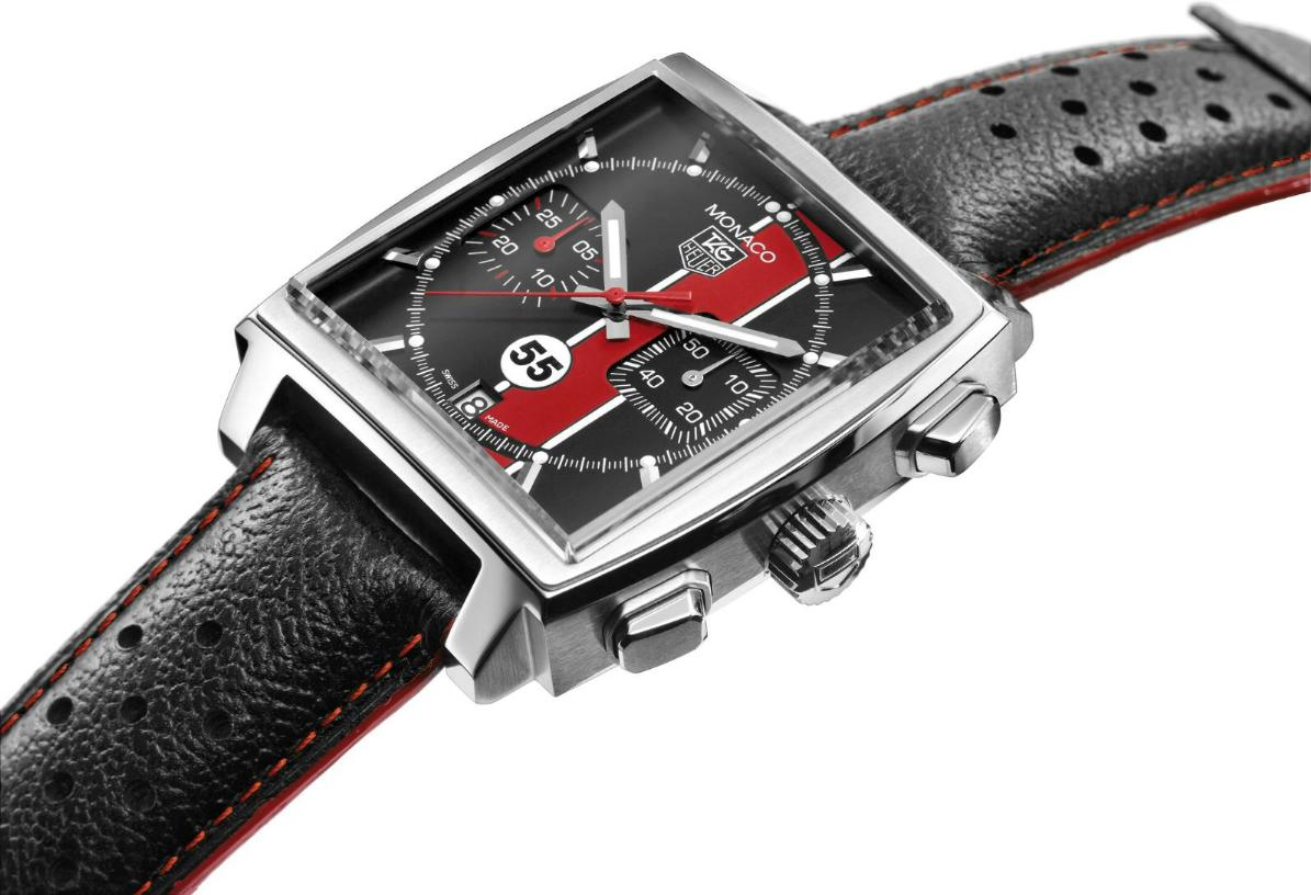 TAG Heuer - Monaco Porsche Club of America