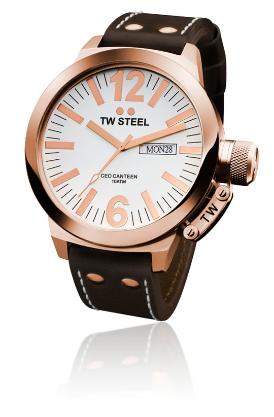 TW Steel CEO Collection