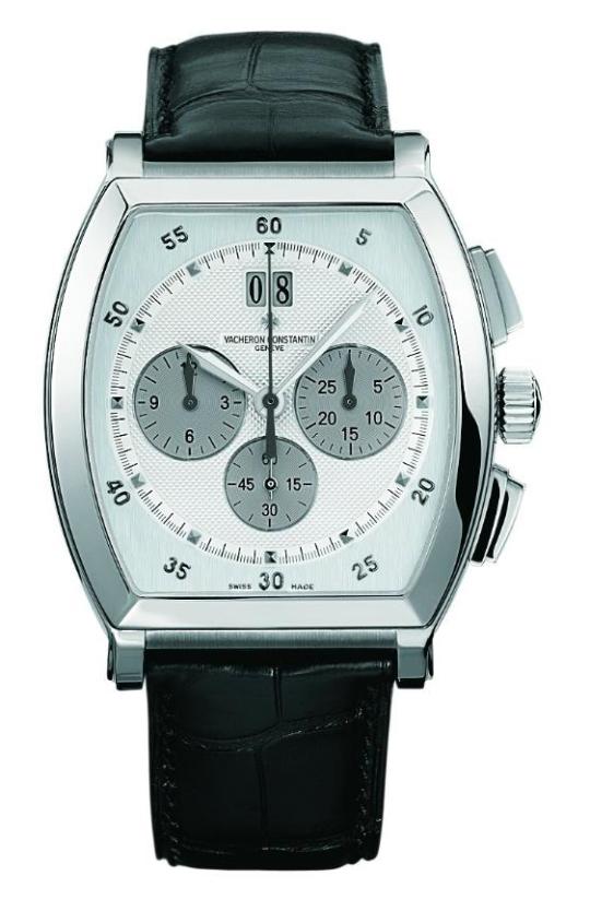 Vacheron Constantin Malte Automatic Chronograph