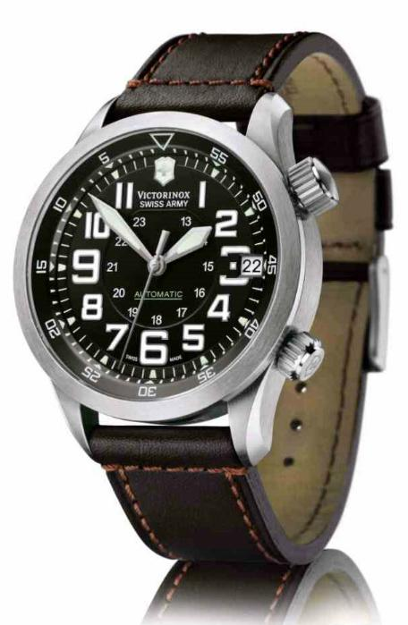 Swiss Army Airboss 7