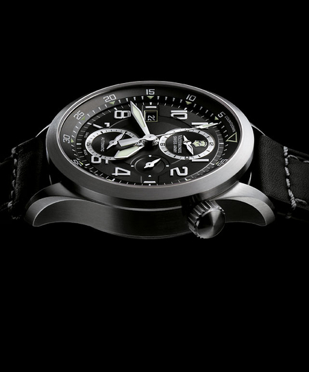Victorinox Swiss Army Airboss Mach 8 Special Edition