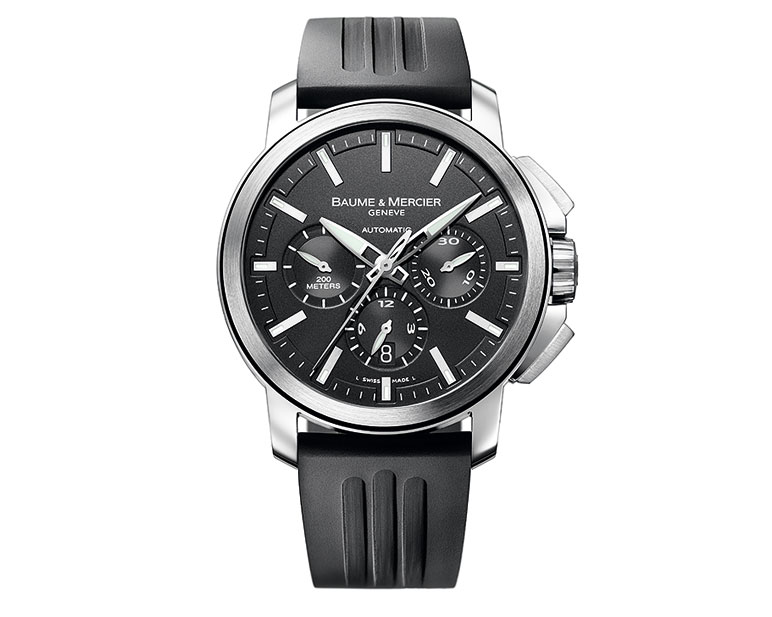 Baume & Mercier Classima Executives Magnum XXL Chronograph