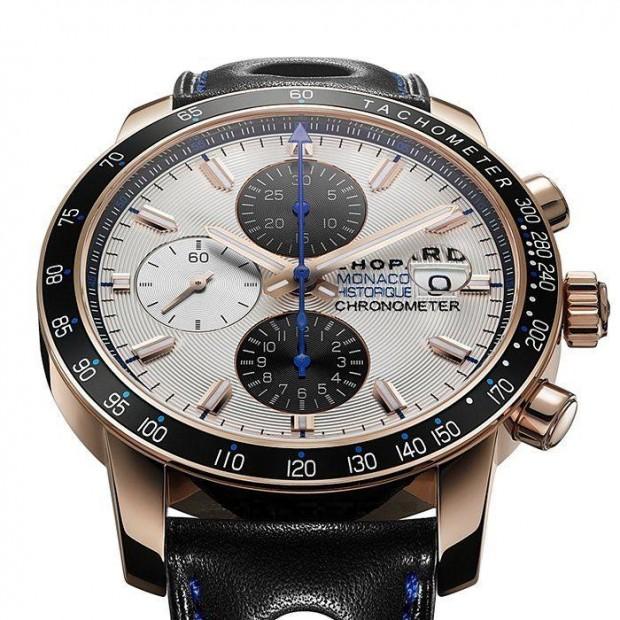 Chopard - Grand Prix de Monaco Historique Chronograph 2010