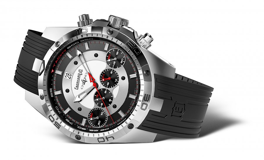 Eberhard - Chrono 4 Bad Boy