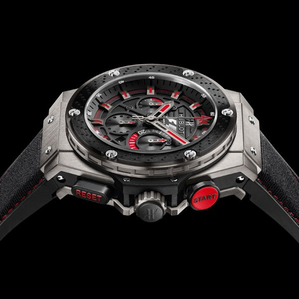 Hublot - F1 King Power Chronograph
