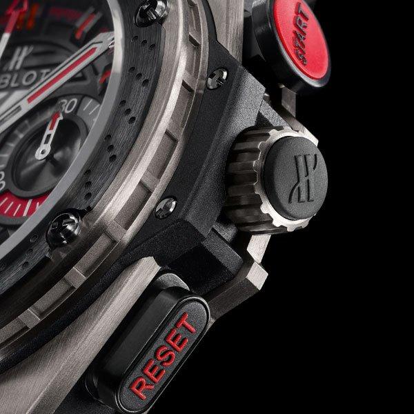 Hublot - F1 King Power Chronograph